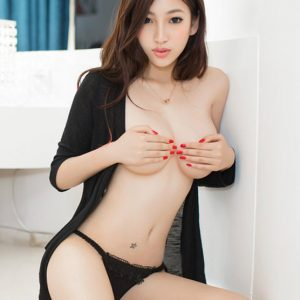 Cherry - japanese mobile hotel masseuse in london