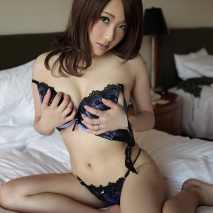 Hisako - Japanese Sensual Massage London Therapist
