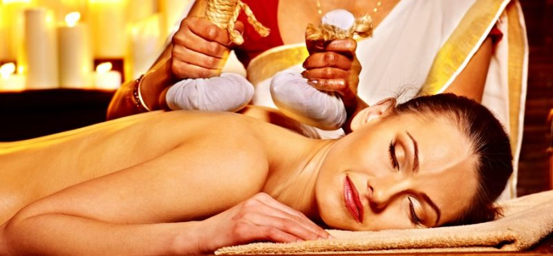 Massage has many therapeutic benefits to offer