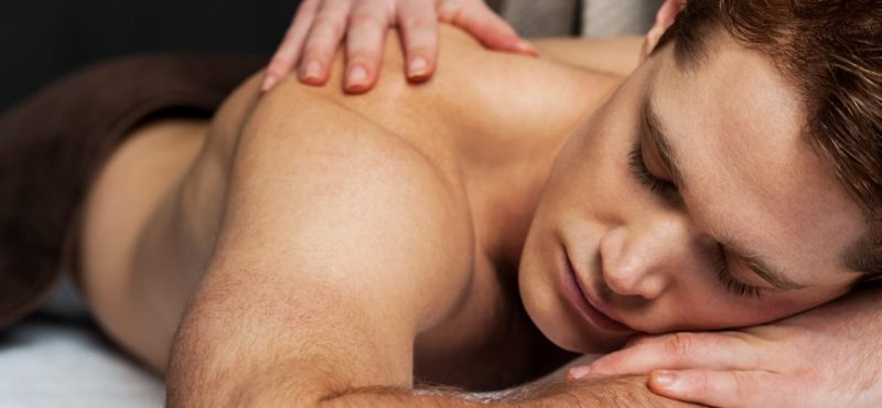 What is outcall massage