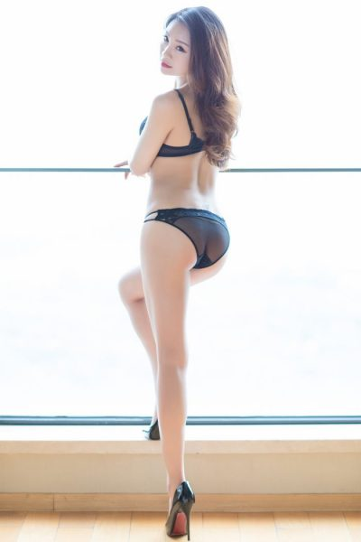 Cherry Li - Chinese Masseuse from London new