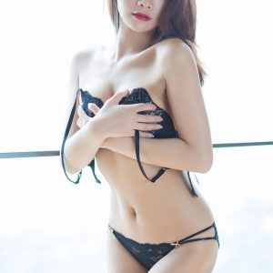 Cherry Li - Outcall Masseuse in London