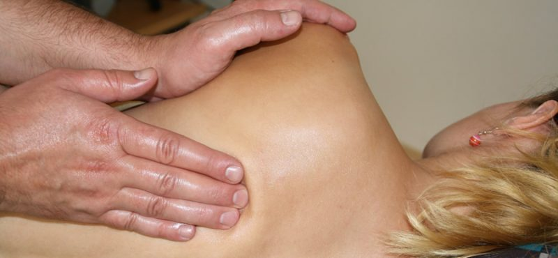 our 4 top tips for giving an erotic massage