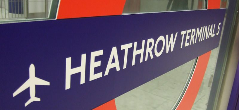 get the best appy ending massage at heathrow airport today