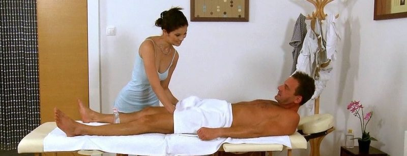 the guilty pleasure of happy ending massage