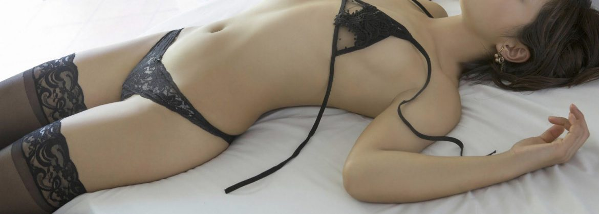 asian masseuse on bed in bond street