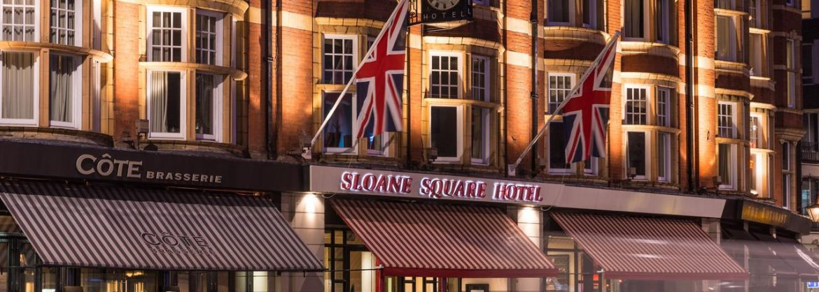 sloane square hotel asian massage incall London